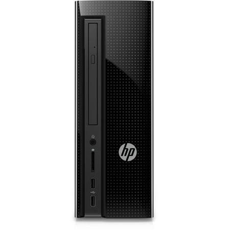 Hp Slimline 260 P133w Desktop Pc With Intel Core I5 6400T Processor  8Gb Memory  1Tb Hard Drive And Windows 10 Home  Monitor Not Included