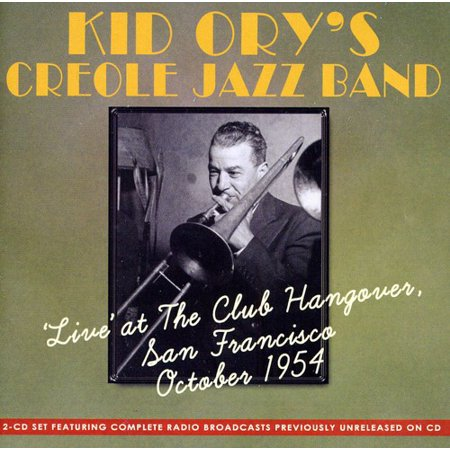 Live at Club Hangover San Francisco October 195 (Best Jazz Clubs In San Francisco)