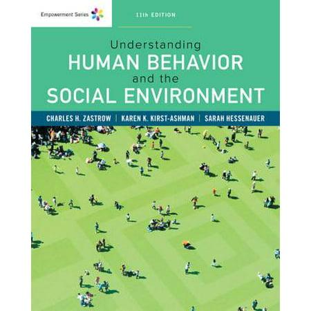 Empowerment Series: Understanding Human Behavior and the Social