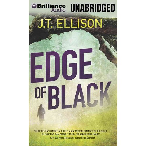 Edge of Black: Library Ediition