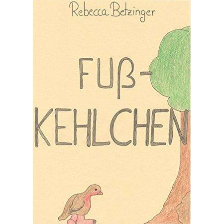 Fusskehlchen - image 1 of 1