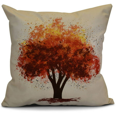 Wool Fall Pillow (Simply Daisy 16