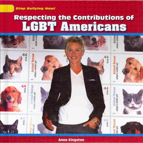 Respecting the Contributions of Lgbt Americans