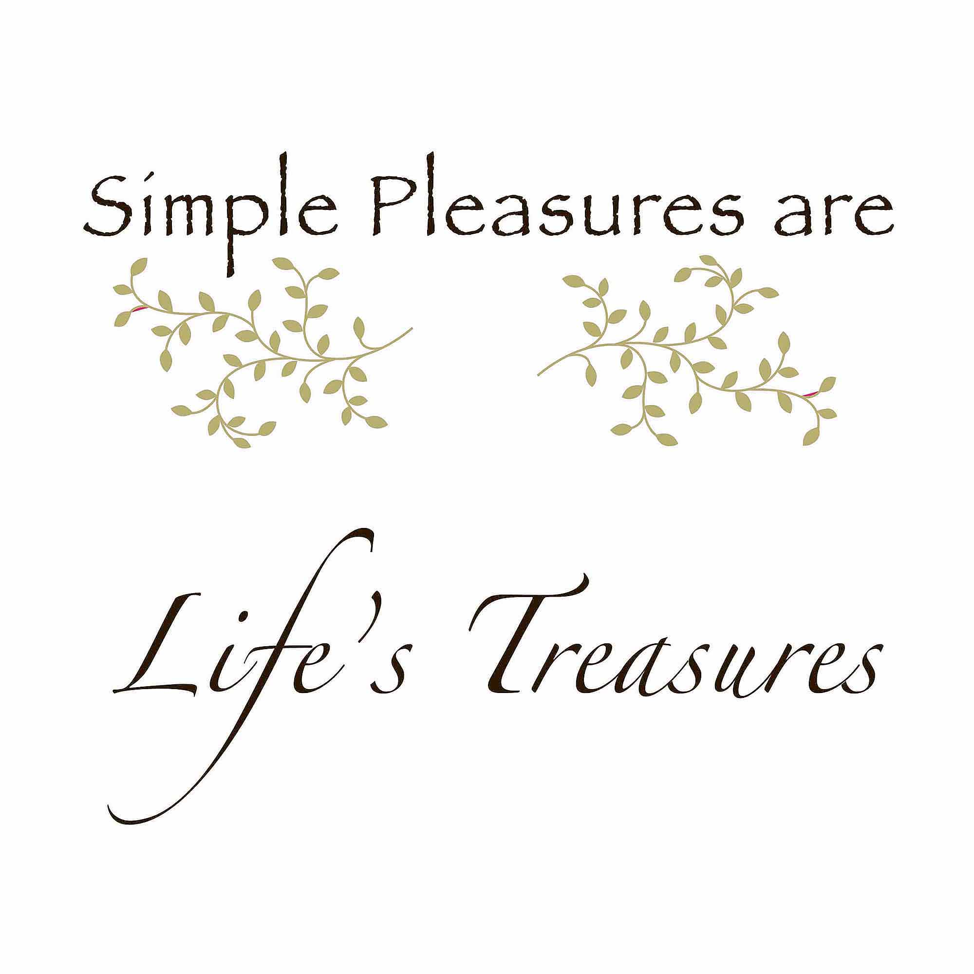 Lifes Treasures Quick Quote