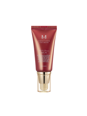 MISSHA M Perfect Cover BB Cream SPF42 PA 50ml#25 - Warm Beige