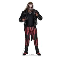 Official WWE Authentic Bray Wyatt The Fiend Standee Multi