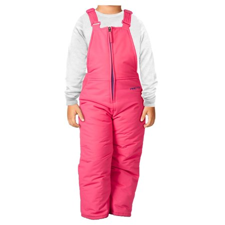 Conductor Overalls For Toddler (Arctix Toddler Chest High Bib)