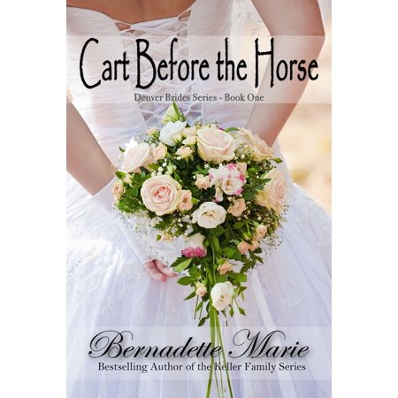 Cart Before The Horse - eBook - Cart Before The Horse