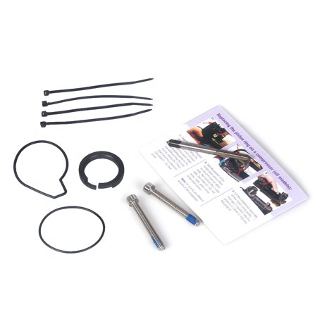 Air Suspension Compressor Pump Seal Kit For BMW X5 E53 For For Landrover Discovery