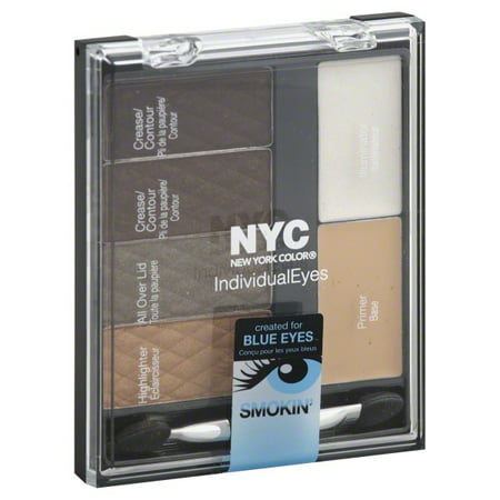 Coty nyc individual eyes custom compact, 1 (Eye Exam Nyc)