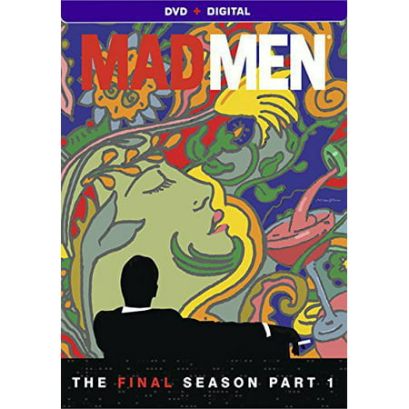 Mad Men The Final  Season Part 1