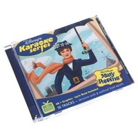 Disney's Karaoke Series: Mary Poppins (CD)