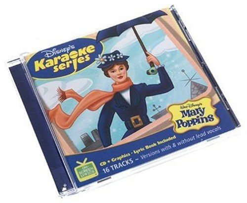 Disney's Karaoke Series: Mary Poppins