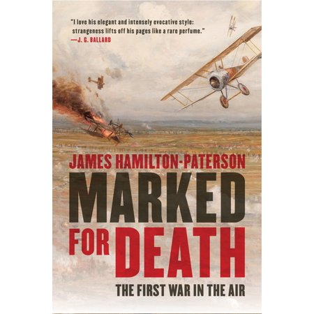 Marks Air - Marked for Death : The First War in the Air