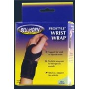 DJO Wrist Wrap ProStyle Neoprene Left or Right Hand One Size Fits Most (#164, Sold Per Piece)