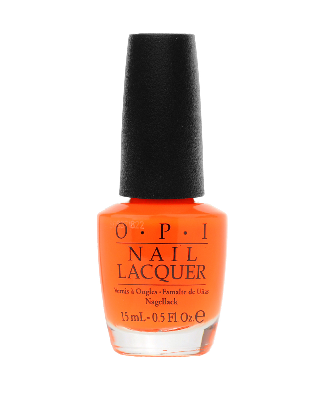 OPI Nail Lacquer, OPI Tru Neon Collection, 0.5 Fluid Ounce - Pants ...