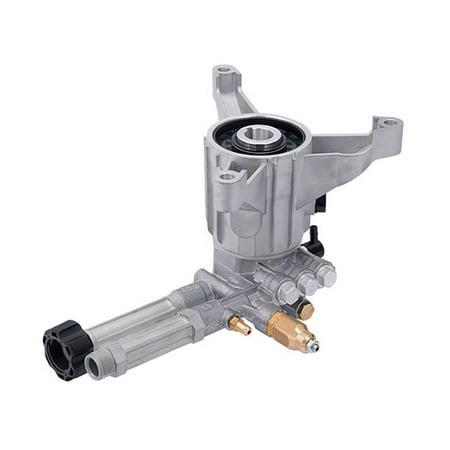 AR North America SRMW22G26EZ 2600 PSI 2.2 GPM Axial Radial Pressure Washer -