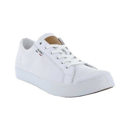 Palladium Pallaphoenix OG Leather Sneaker