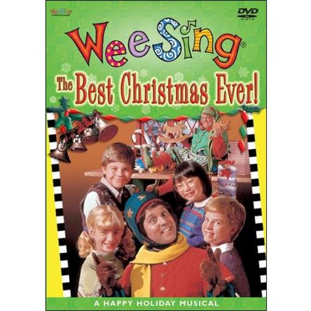 Wee Sing: The Best Christmas Ever! (Best Singing Auditions Ever)