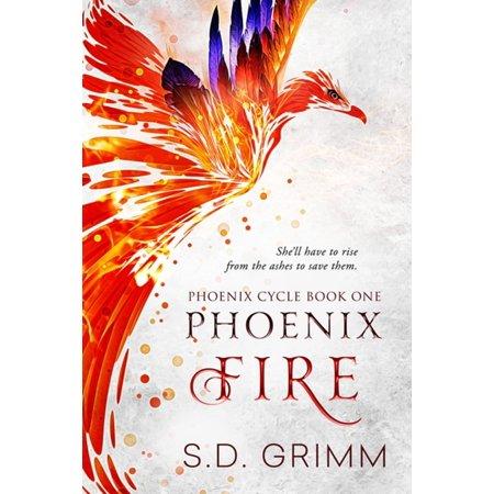 Phoenix Fire - eBook - Phoenix Fire Band