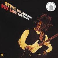 Steve Miller - Fly Like An Eagle - Vinyl