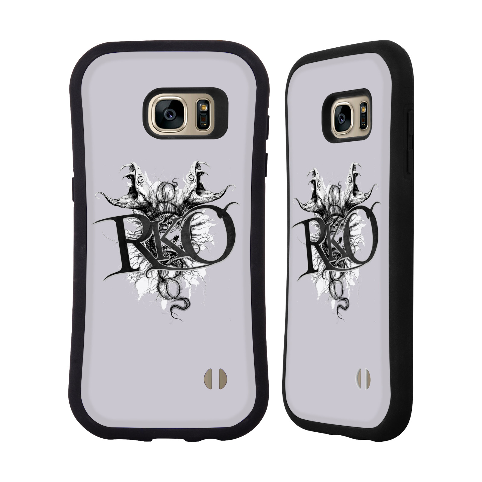 OFFICIAL WWE RANDY ORTON HYBRID CASE FOR SAMSUNG PHONES