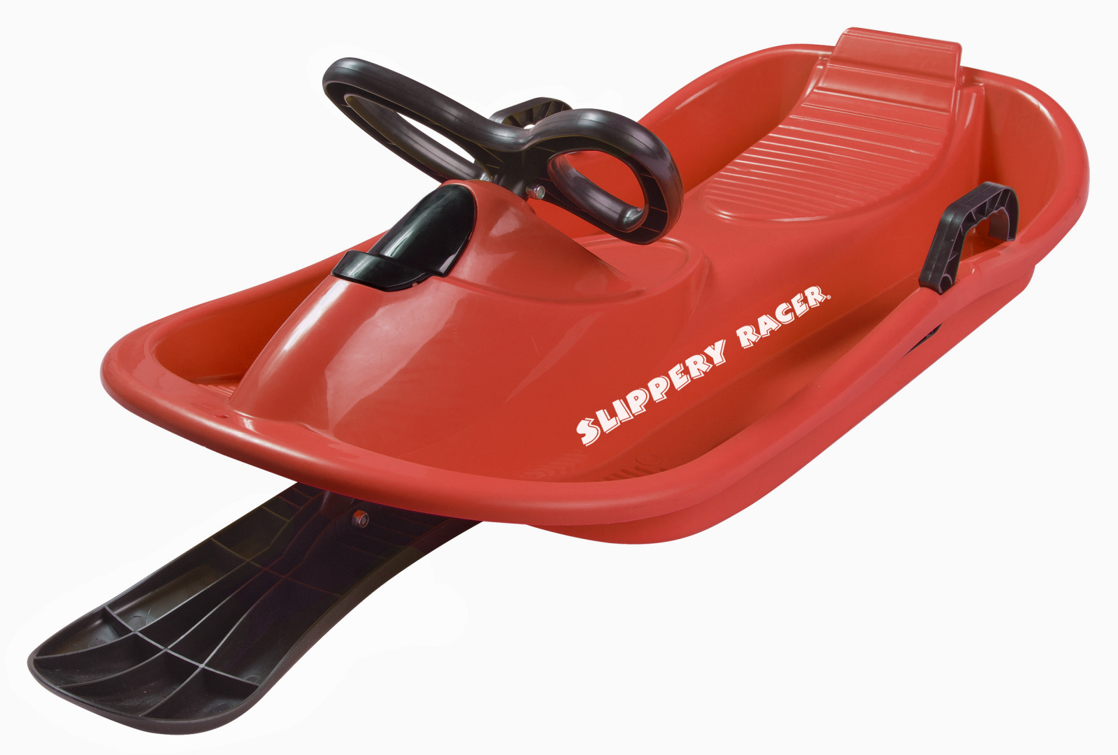 Slippery Racer Downhill Debry Kids Snow Sled by Slippery Racer