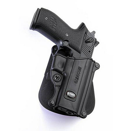 Lh Paddle Holster (Fobus Paddle Holster)