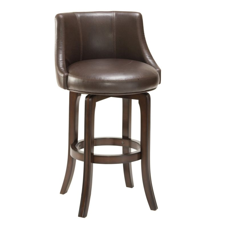 Hillsdale Furniture 4294-8 Napa Valley Swivel Bar Stool by Hillsdale Furniture