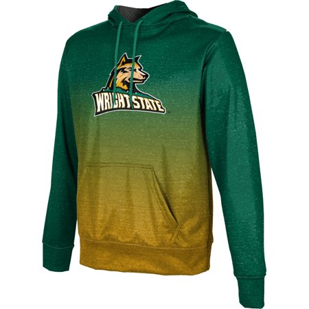 ProSphere Men's Wright State University Ombre Pullover -