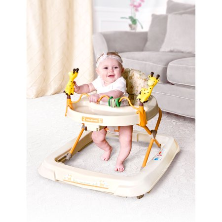 db347cb9c Baby Trend – Baby Activity Walker with Toys