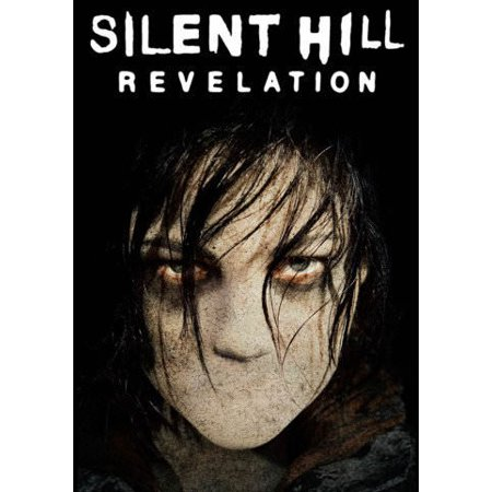Silent Hill: Revelation - Halloween Makeup Silent Hill