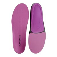 Superfeet Perfomance/Comfort Berry Women's Foot Bed Insole // Size E 10.5-12