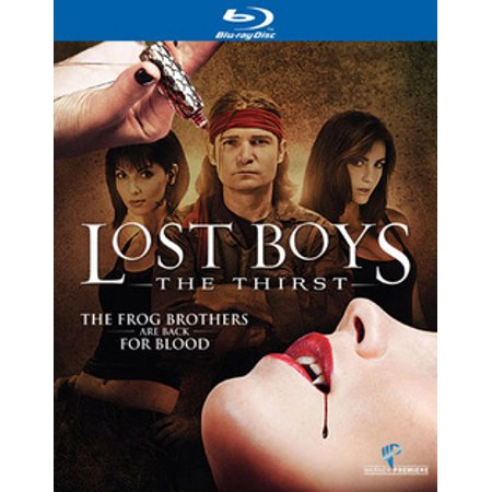 Lost Boys: The Thirst (Blu-ray) - Thirst Bar Halloween
