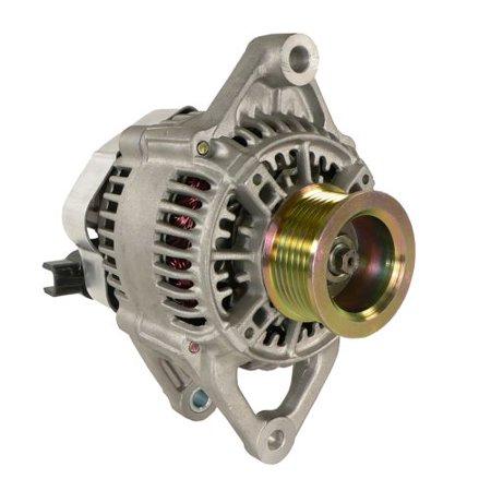 DB Electrical AND0188 New Alternator For 3.9L 3.9 5.2L 5.2 5.9L 5.9 8.0L 8.0 Dodge Ram Dakota Pickup Durango 99 00 1999 2000 ND121000-3630 56027912AB 121000-3630 400-52024 ALT-5213 1-2225-01ND 13823