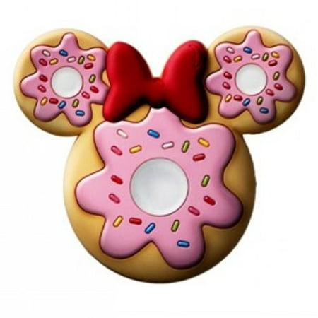 Magnet - Disney - D-Lish Treats Soft Touch Minnie Donut 25147 - image 1 de 1