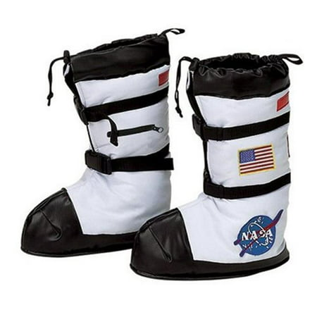 Astronaut Boots - Size Large