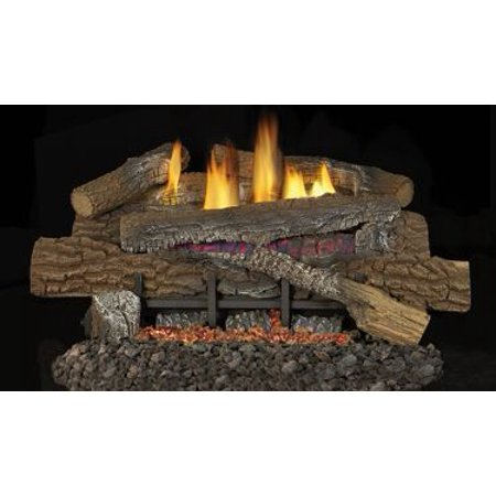 18 Boulder Mountain Vent Free Gas Logs Only