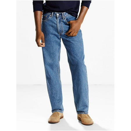 Levi's Men's Big & Tall 550 Relaxed Fit Jeans