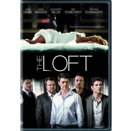 The Loft  Widescreen