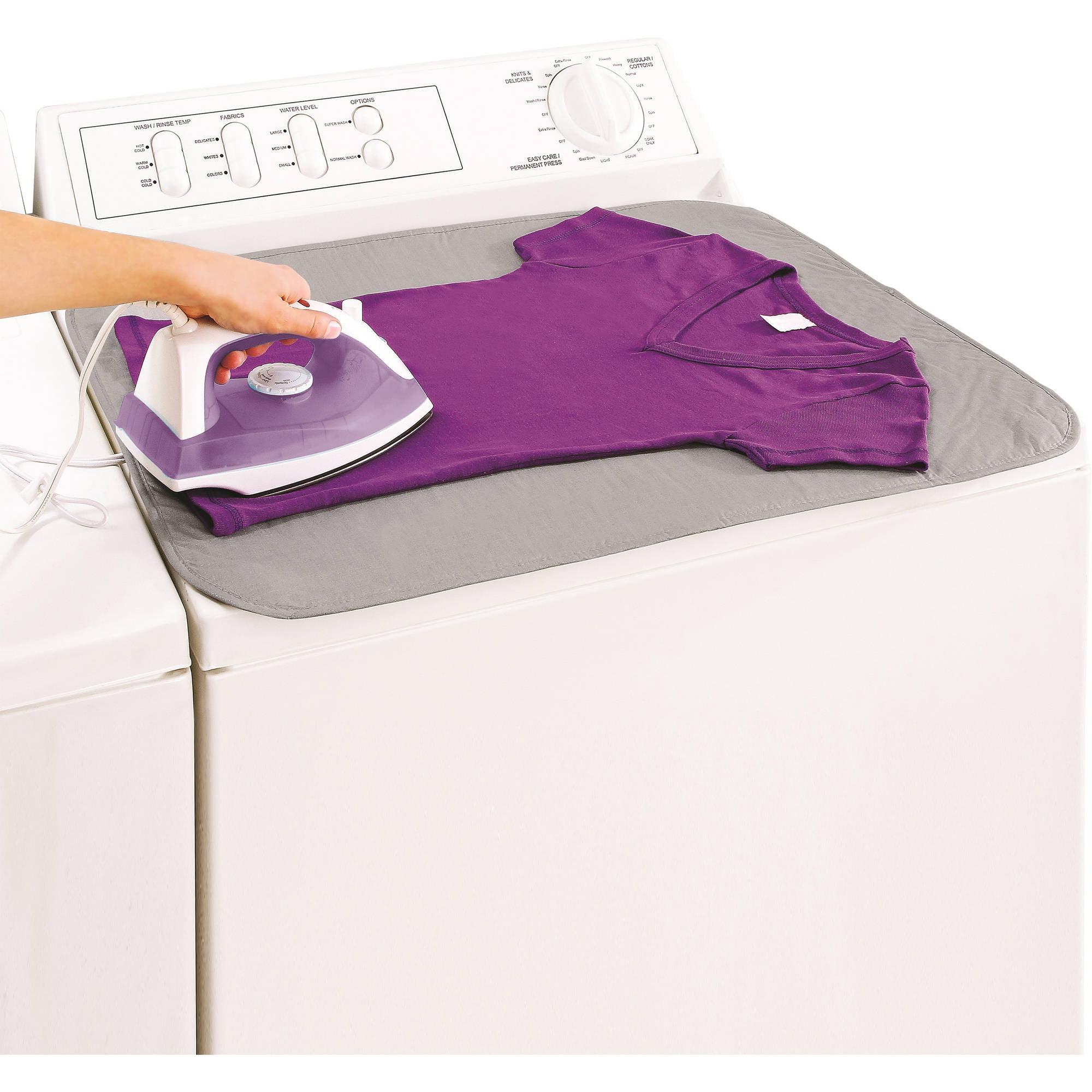 Woolite Reversible Silicone Ironing Mat