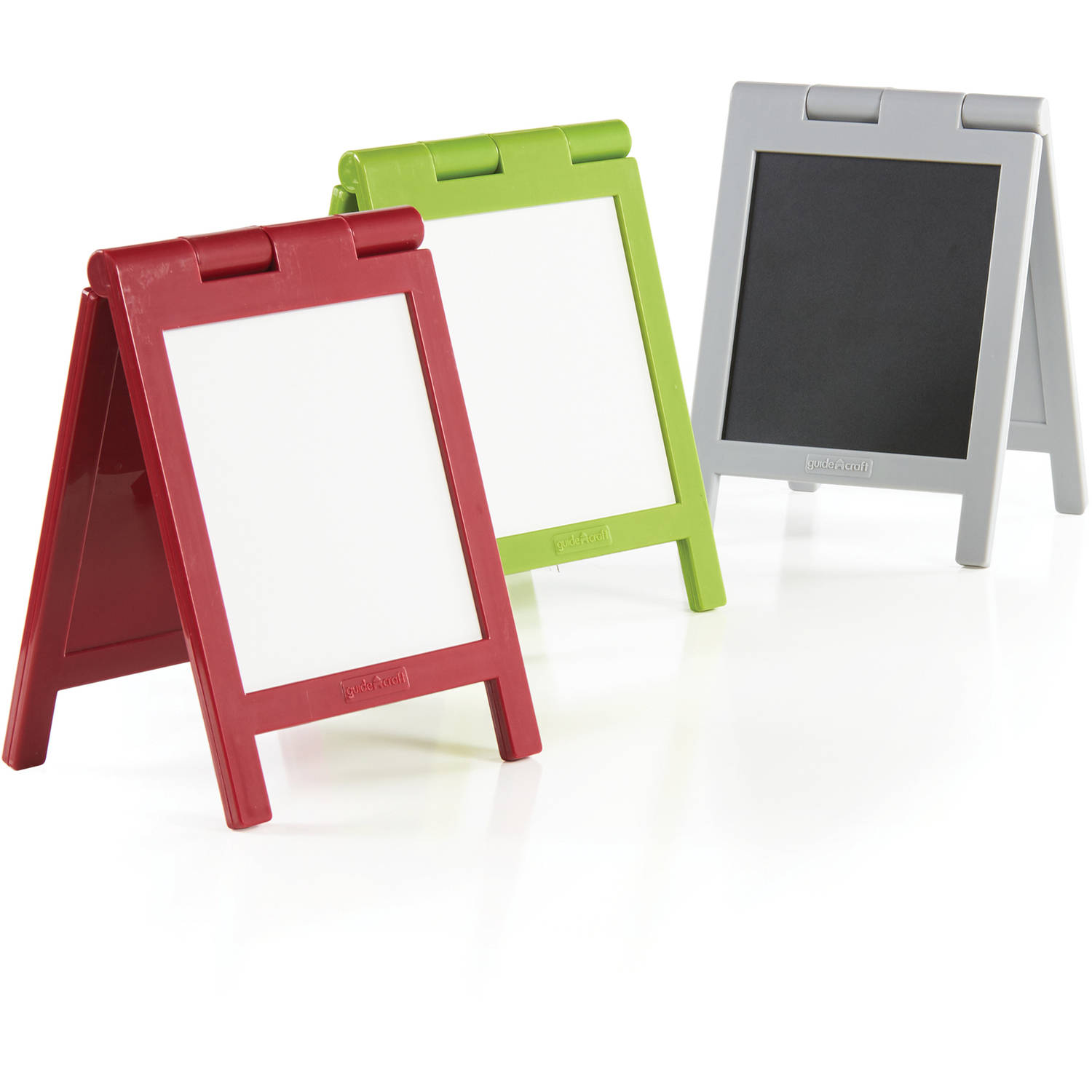 Guidecraft Mini Message Boards, Contemporary by Generic