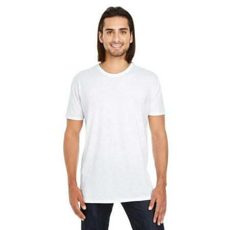 Threadfast Apparel-Unisex Pigment Dye Short-Sleeve T-Shirt-130A