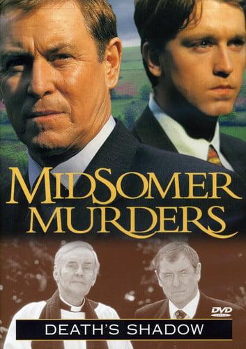 Midsomer Murders: Death's Shadow by Acorn Media Publishing Inc.