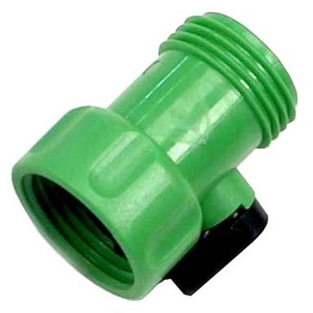 Orbit 58086N Plastic Shut Off (Acetal Shut Off Coupling)