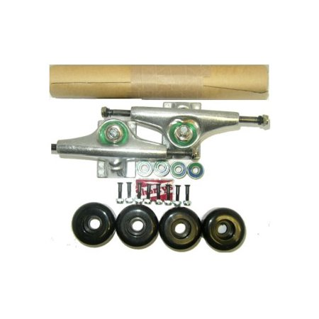 Skateboard Truck Parts - SKATEBOARD TRUCKS, WHEELS, BEARINGS, GRIP, PACKAGE ZBBZ