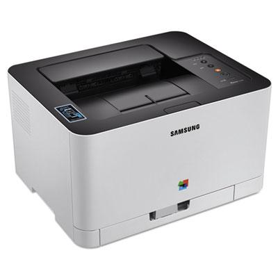 Samsung Printer Xpress C430W Color Laser Printer by Samsung