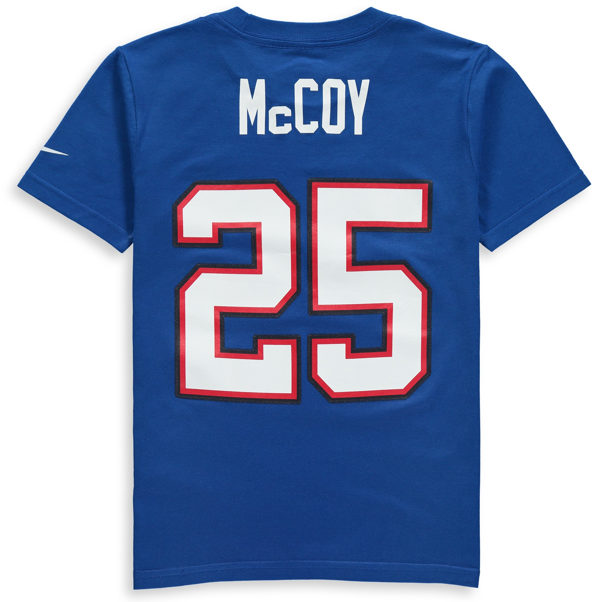 lesean mccoy youth jersey