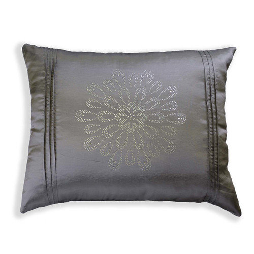North Home Botanica Throw Pillow