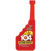 104+ 10406-6PK Octane Boost, 16 Fl. oz. (Pack of 6)